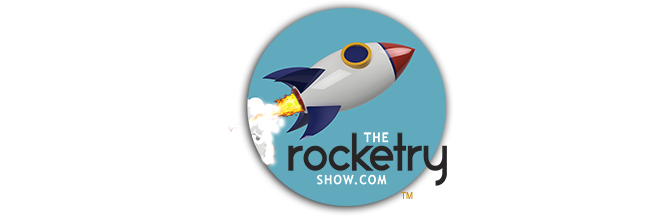 The Rocketry Show.Com